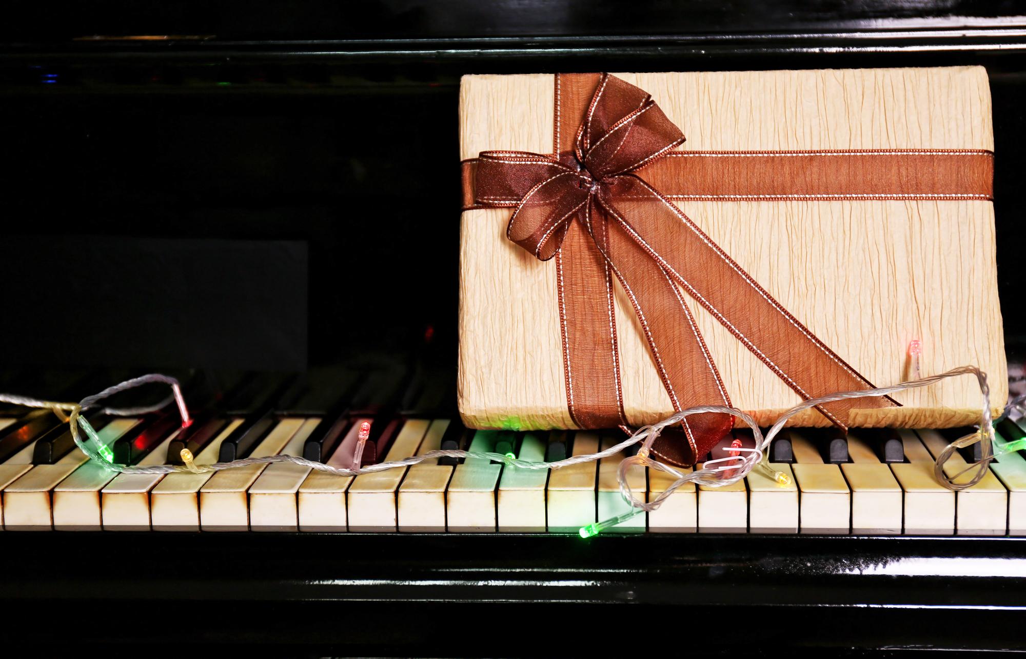Giá trị cảu cây đàn Piano