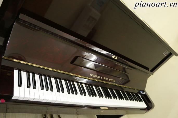 Piano FUKUYAMA&SONS