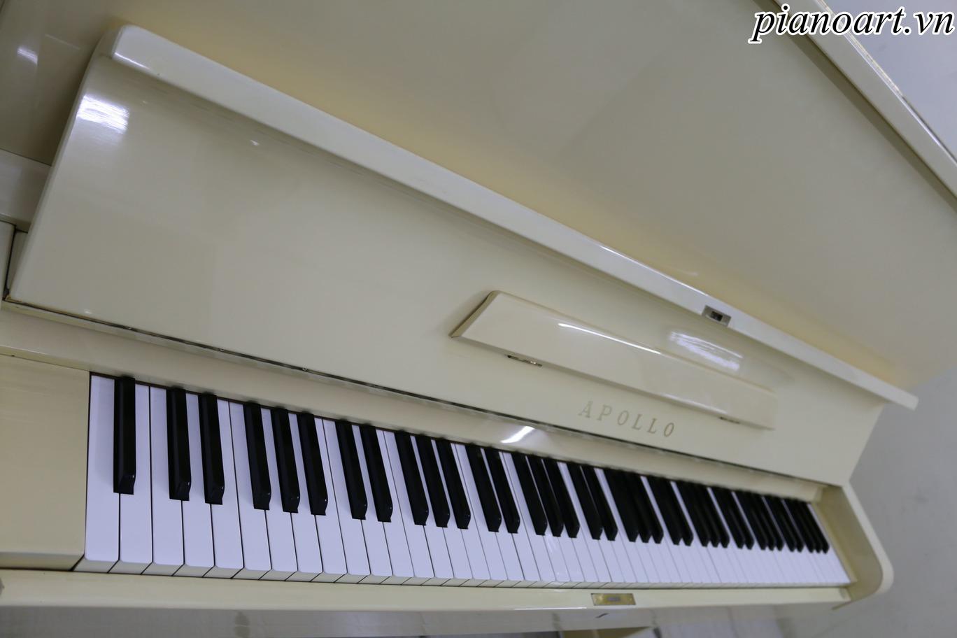 Piano APOLLO