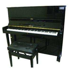 Piano FLORA