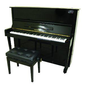 Piano Ereizen