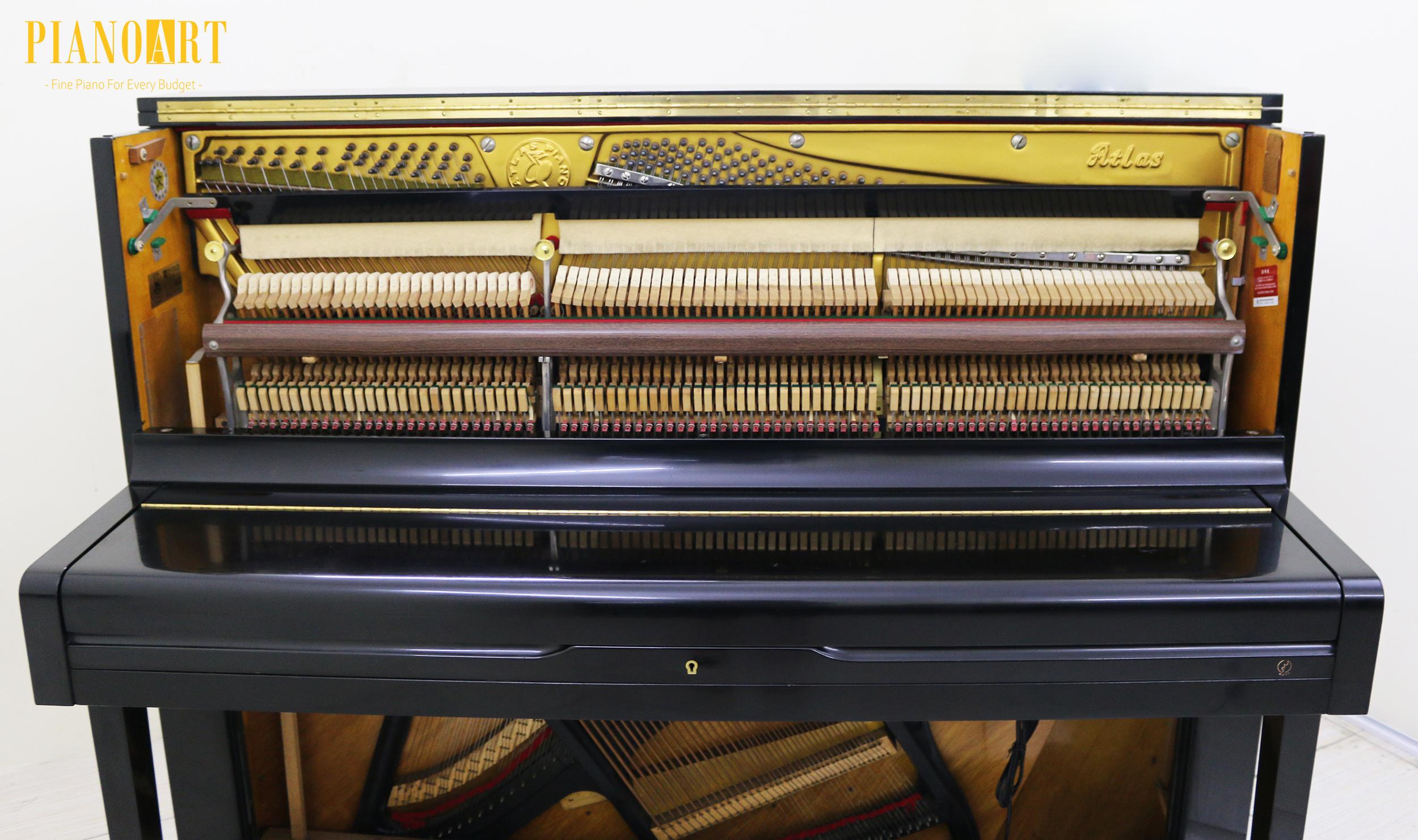 5 DÒNG ĐÀN PIANO CƠ DƯỚI 25 TRIỆU ĐƯỢC NGƯỜI NHẬT YÊU THÍCH