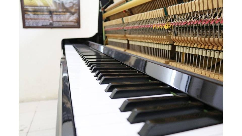 BẠN ĐÃ BIẾT CÁCH BẢO DƯỠNG ĐÀN PIANO TẠI NHÀ CHƯA