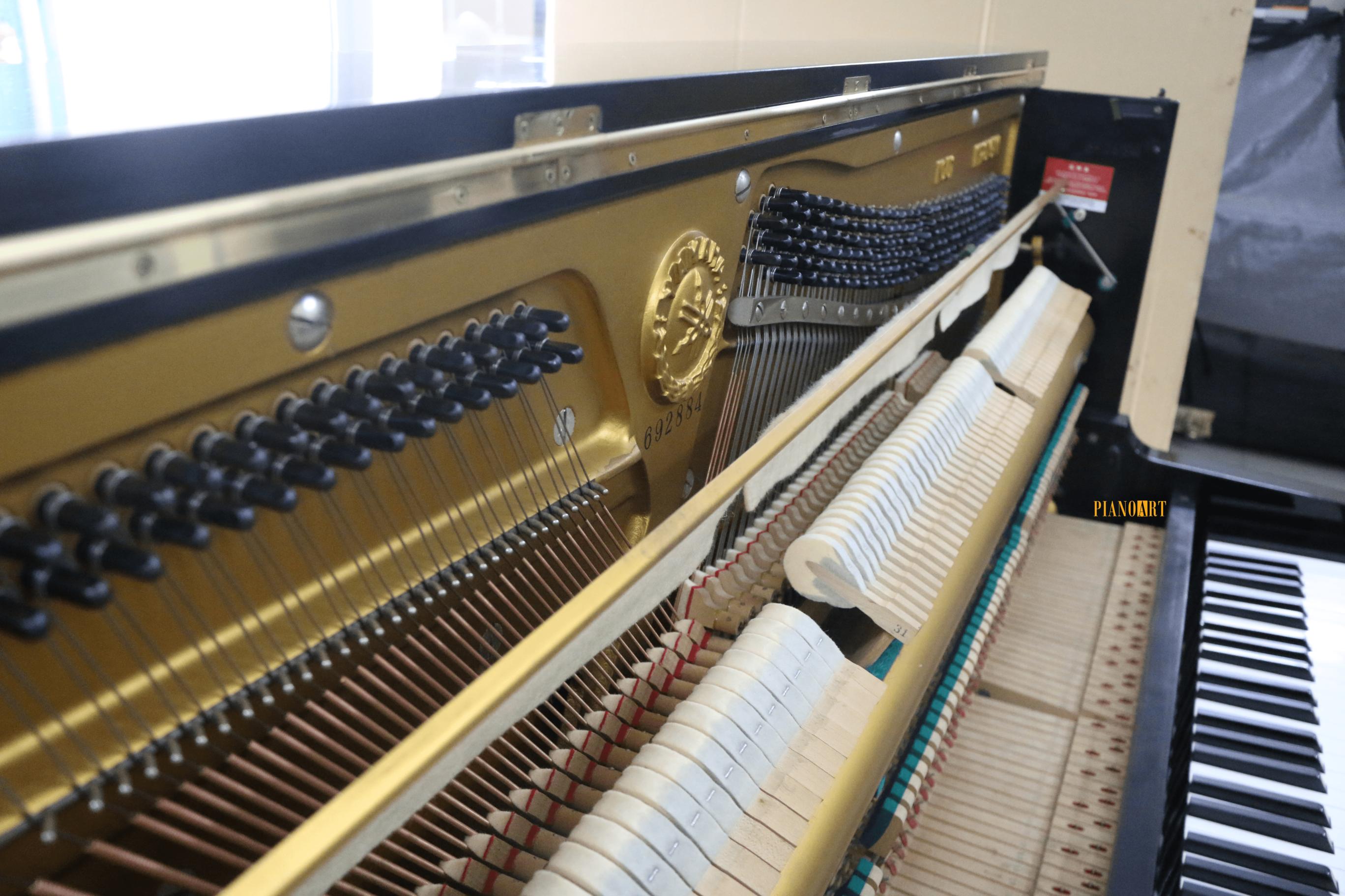 10 SAI LẦM THƯỜNG GẶP KHI MUA ĐÀN PIANO (PHẦN 2)