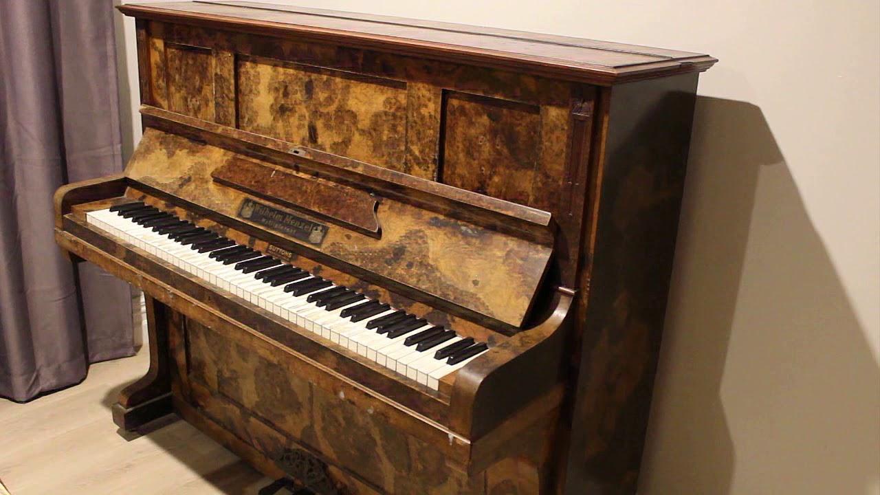TOP NHỮNG THƯƠNG HIỆU ĐÀN PIANO NÊN TRÁNH